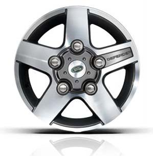 SVX ALLOY WHEEL